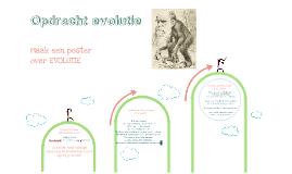 Opdracht evolutie 3ZWK
