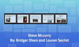 Copy of Steve Mccurry