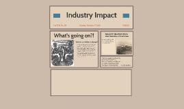 Industry Impact