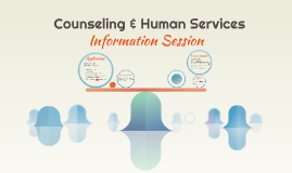 Counseling & Human Services