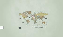 El desarrollo de la Segunda Guerra Mundial