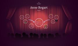 Anne Bogart