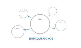 EMPAQUE GOYOS