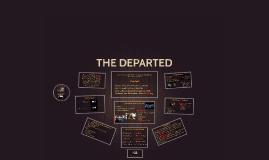 Copy of THE DEPARTED