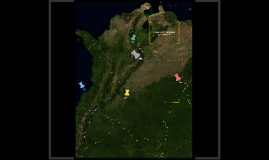5 Maravilhas naturais na Colôlombia