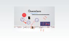 Centro historico de Queretaro