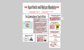 Foss2019 Apartheid and Nelson Mandela