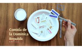 Spanish comida