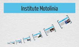 Institute Motolinia