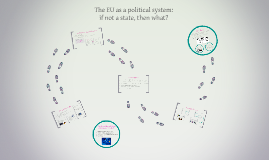 The EU as a political system: if not a state, then what?