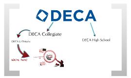 DECA McGill Info Session 2012