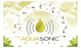 Aquasonic DIESEL
