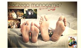 Dlaczego monogamia?