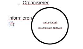 meine freiheit - Das Mitmach-Netzwerk