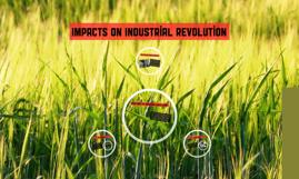 Industial Revolution