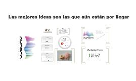 Presentación aurora project