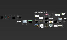 03.01 - The Digital World