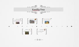 Familia Tree