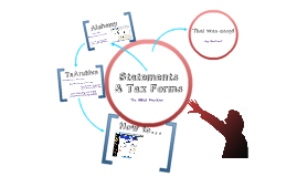 TotaleArchive - Statements & Tax Forms