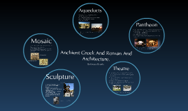 Ancient Greek And Roman Art And Architecture