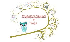 Copy of Psicomotricidad y Yoga