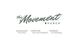 Copy of The Movement Church