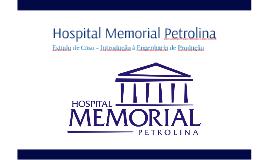 Hospital Memorial Petrolina