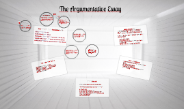 Copy of The Argumentative Essay