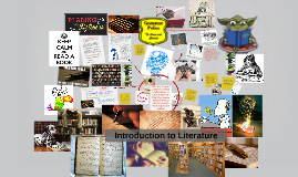 Success in Intro to Literature