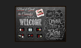 Copy of Meet & Greet