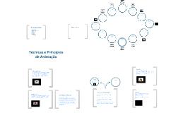 Técnicas e princípios de animação