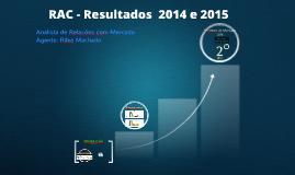 RAC 2016