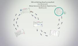 UDL and Challenge Based Learning Model