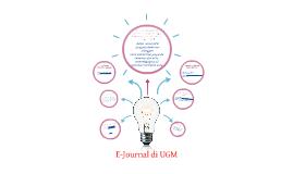 E-Jurnal di UGM