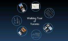 Toronto Tour