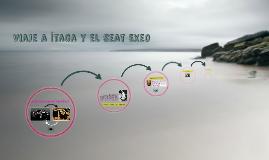 Copy of Viaje a Ítaca