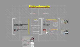 Copy of Policarbonato