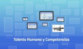 Copy of Talento Humano y Competencias