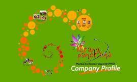Copy of Company Profile