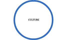 Copy of CULTURE