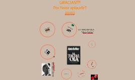 Copy of La Tercera Ola