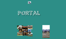 Portal GA séjour 2011