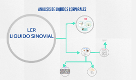 Copy of Fisiopatología de los liquidos corporales & Tratamientos Hid