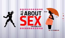 Tudo sobre sexo
