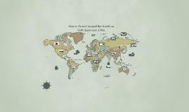 Around the World With 10 Million Dollars