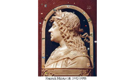 Hunyadi Mátyás