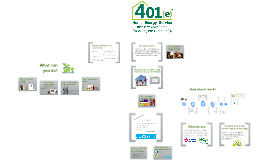 Employer 401(e) presentation