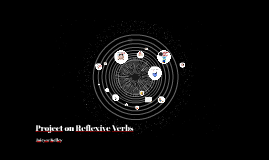 Project on Reflexive Verbs