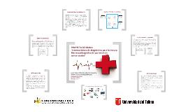 """Copy of PROYECTO DE GRADO  """"Sistema Básico de diagnóstico para la lectura Electrocardiográfica de pacientes en  zonas rurales"""""""