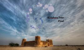 Al Zubara Tour - Final